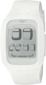 Swatch Touch White (SURW100)