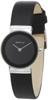 Bering Classic black (10126-402)