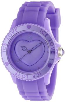 Ice Watch Ice Love Lavender / Unisex (LO.LR.U.S.11)