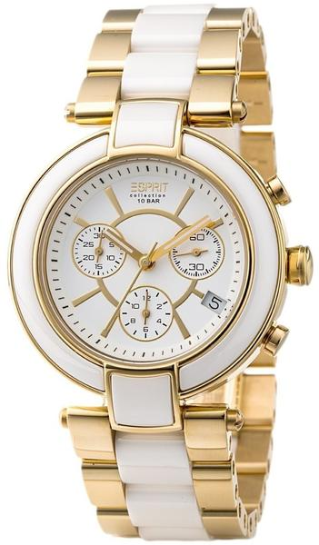 Esprit Physis Day gold white (EL101582F04)