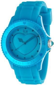 Ice Watch Ice Love Aber Blue / Unisex (LO.FB.U.S.11)