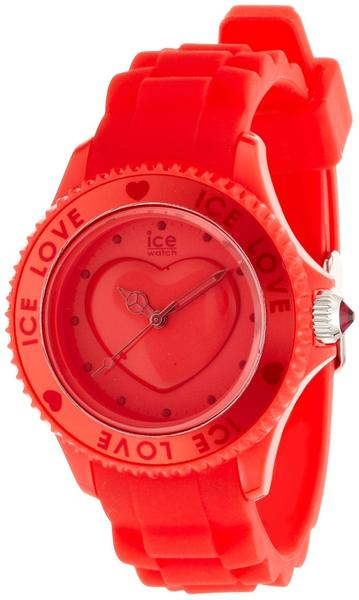 Ice Watch Ice Love Red / Small (LO.RD.S.S.10)