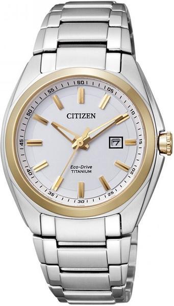 Citizen Supertitanium (EW2214-52A)