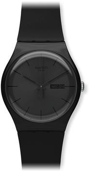 Swatch Black Rebel (SUOB702)