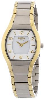 Boccia Armbanduhr 3174-02