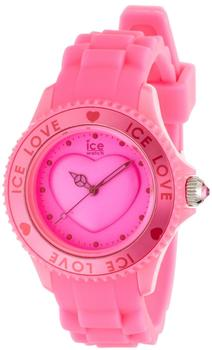 Ice Watch Ice Love Pink / Small (LO.PK.S.S.10)