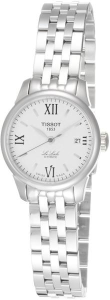 Tissot Le Locle Automatic Lady (T41.1.183.33)
