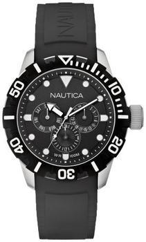 Nautica Multifunzione (NSR 101) black