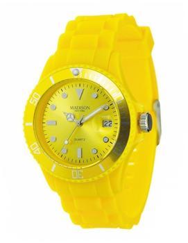 Madison Candy Time yellow (U4167-02)