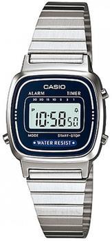Casio Collection (LA670WEA-2EF)