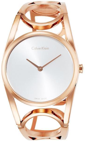 Calvin Klein Round M (K5U2M646)