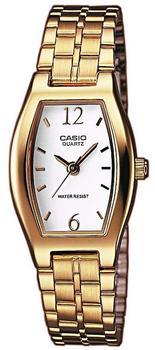 Casio Collection (LTP-1281G-7AEF) gold