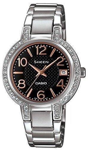 Casio Sheen SHE-4804D-1AUER