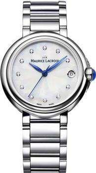 Maurice Lacroix Fiaba Date (FA1004-SS002-170-1)