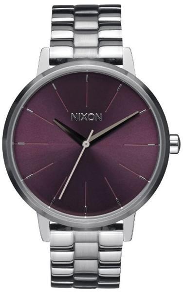 Nixon The Kensington plum (A099-2157)