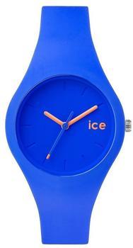 Ice Watch Ola S dazzling blue (ICE.DAZ.S.S.14)