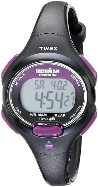 Timex Damen-Armbanduhr Digital schwarz T5K523SU