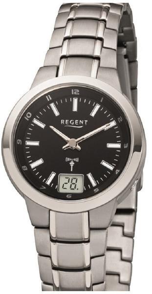 Regent Funkuhr FR-190
