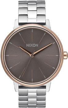 Nixon The Kensington silver/rose gold/taupe (A099-2215)