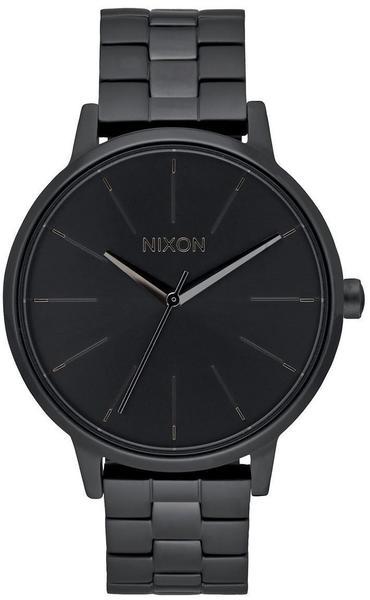 Nixon The Kensington all black (A099-001)
