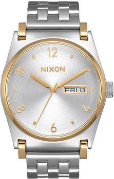 Nixon Jane silver/gold (A954-1921)