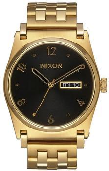 Nixon Jane all gold/black (A954-510)