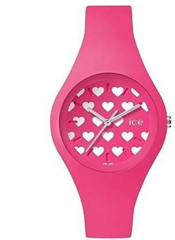 Ice Watch Ice Love Small pink heart (LO.PK.HE.S.S.16)