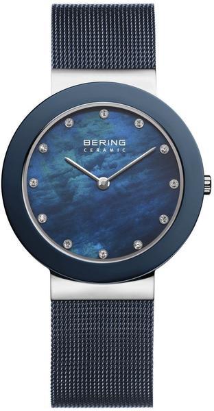 Bering Ceramic Milanaise 35 mm 11435-387