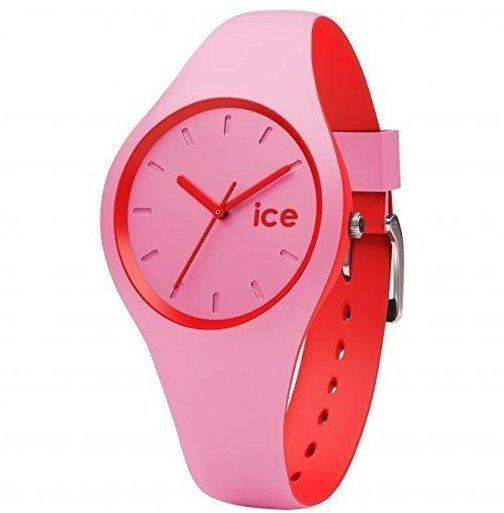 Ice Watch Ice Duo S pink red (DUO.PRD.S.S.16)