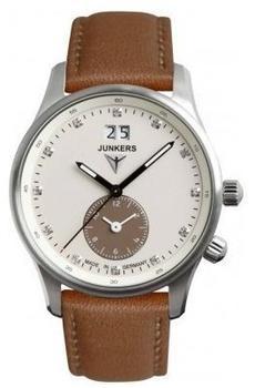 Junkers Iron Annie JU52 6645-4