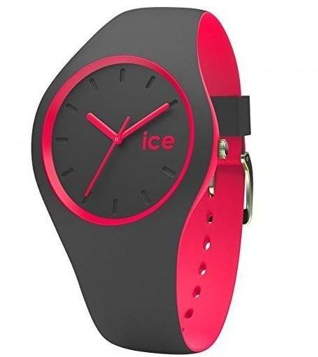 Ice Watch Ice Duo M anthracite pink (DUO.APK.U.S.16)