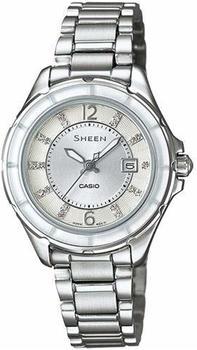 Casio Sheen (SHE-4045D-7AUER)