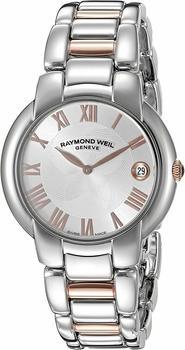 Raymond Weil Jasmine Lady (5235-S5-01658)