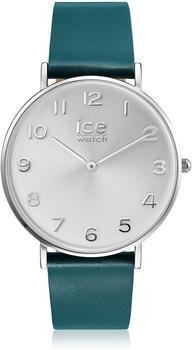 Ice Watch City Tanner M green silver (CT.GSR.41.L.16)