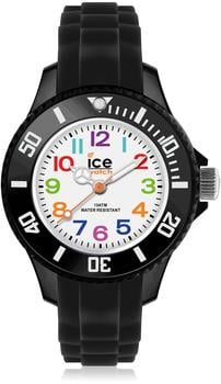 Ice Watch Ice-Mini black