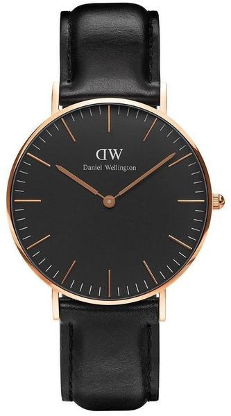 Daniel Wellington Classic Black Sheffield Lady (DW00100139)