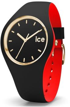 Ice Watch Ice Loulou M black gold (IC007235)