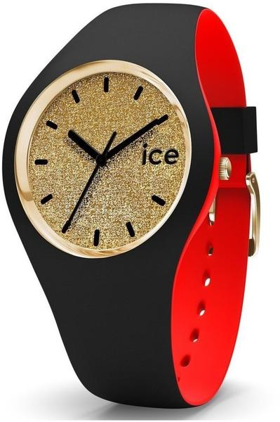 Ice Watch Ice Loulou M gold glitter (IC007238)