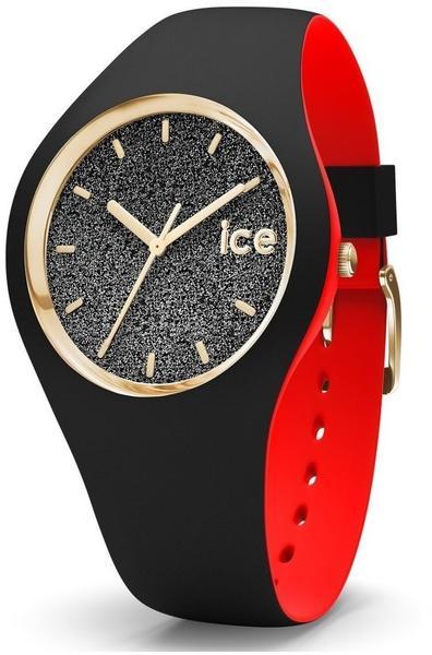 Ice Watch Ice Loulou M black glitter (IC007237)