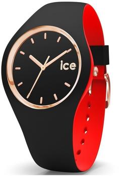 Ice Watch Ice Loulou M black rose-gold (IC007236)