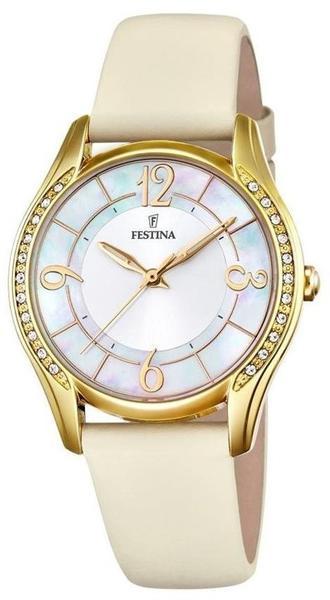 Festina 16945/A Uhr Armbanduhr Weiblich Quarz