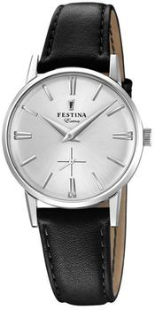 Festina 20254/1 Uhr Armbanduhr Weiblich Quarz