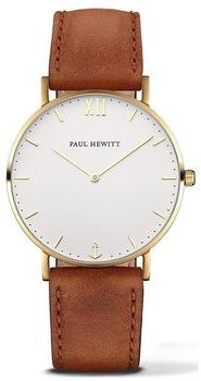 Paul Hewitt Sailor Line 39 mm (PH-SA-G-ST-W-1M)