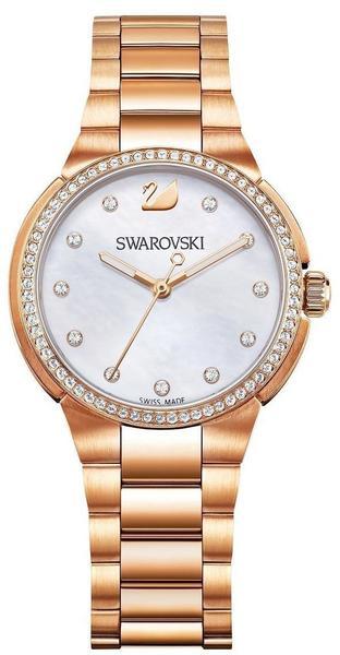 Swarovski New City Mini Watch (5221176)