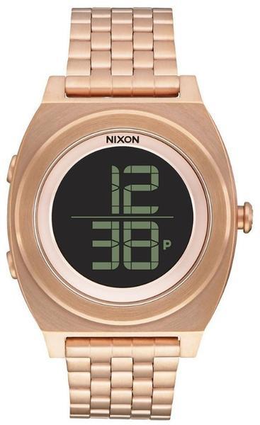 Nixon Time Teller Digi SS all rose gold (A948-897)