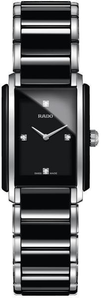 Rado Integral Diamonds (R20613712)