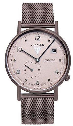 Junkers Eisvogel F13 Lady 6735M-4