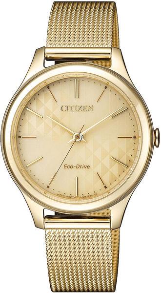 Citizen Eco-Drive EM0502-86P