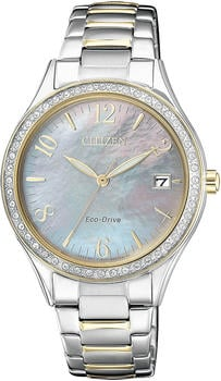 citizen-damen-armbanduhr-eo1184-81d