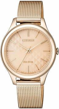 Citizen Eco-Druve (EM0503-83X)